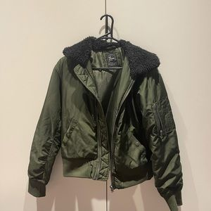 All about eve bomber/buffer jacket